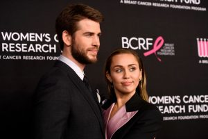 Liam Hemsworth Talks About 'Rebuilding' After Splitting From Miley Cyrus