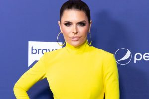 'RHOBH': Lisa Rinna Claims Everyone 'Takes A Hit' In Season 10, Not Just Denise Richards