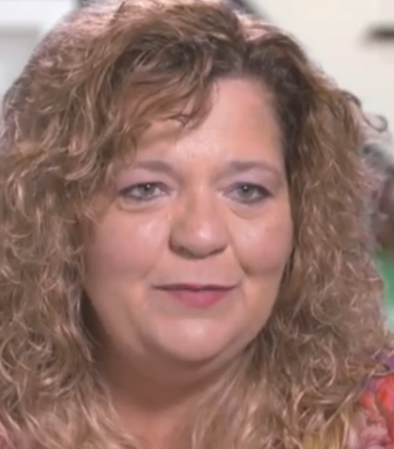 Lisa Hamme of '90 Day Fiance'
