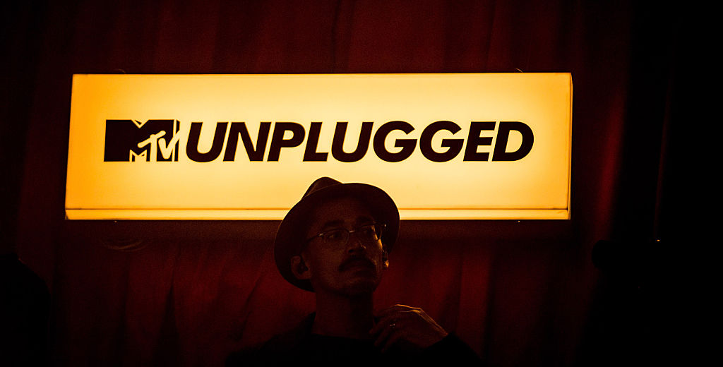 MTV Unplugged at Home