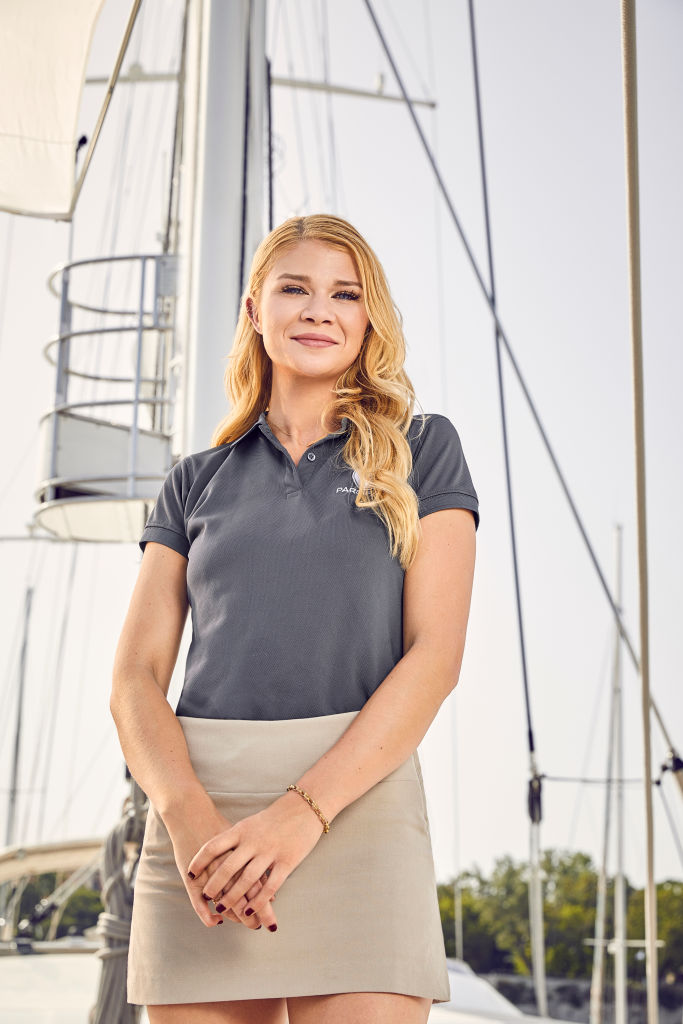 'Below Deck Sailing Yacht': Does Madison Stalker Think Jenna MacGillivray Threw Her Under the Bus?