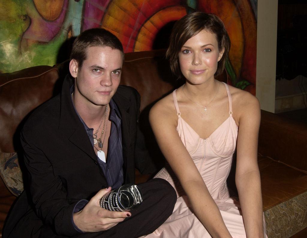 Did Mandy Moore Ever Date Her A Walk To Remember Co Star Shane West