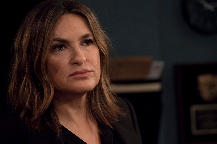 Law Order Svu What Hairstyles Do Fans Prefer On Olivia Benson