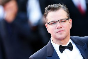 Matt Damon Calls Out the 'Spring Breakers' in New PSA About the Coronavirus from the 'Contagion' Cast