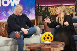 'Friends' Star Matt LeBlanc Looked On the Bright Side of Getting Stalked By Paparazzi