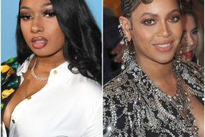"""Fans React to Megan Thee Stallion and Beyoncé Highly-Anticipated Remix to """"Savage"""""""