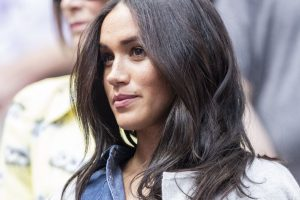 Meghan Markle Just Hired Princess Diana's Lawyer