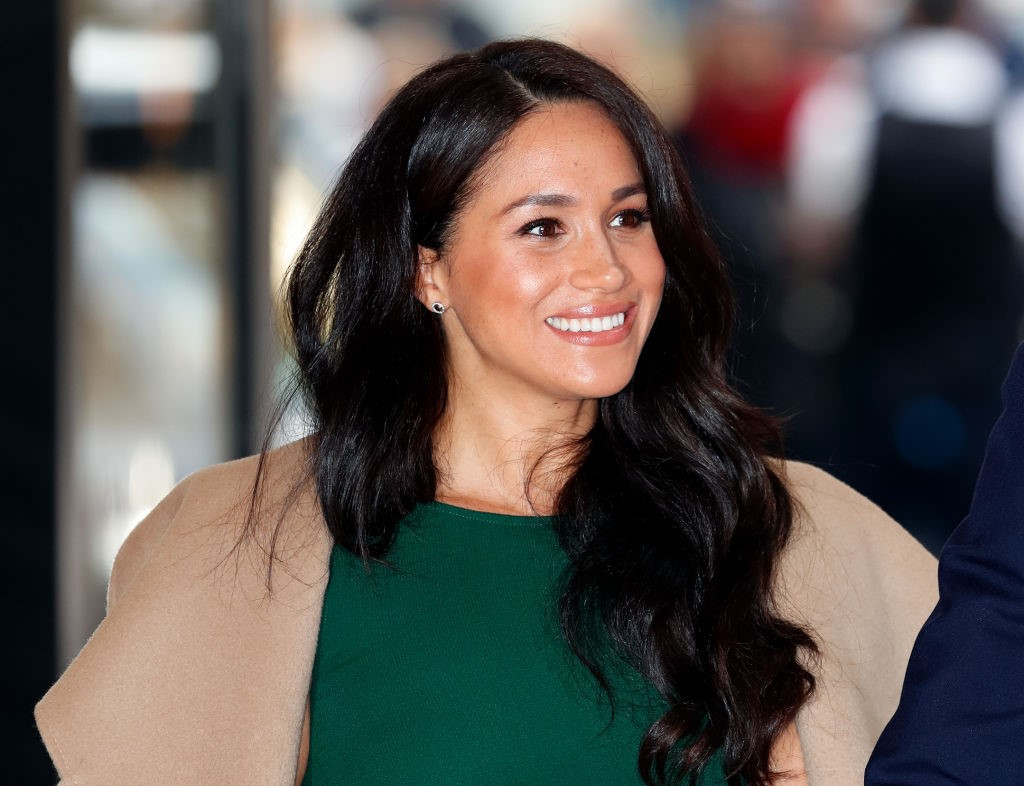 Photo of Meghan Markle Has a 'Filthy, Sexy' Pasta Sauce Recipe You Can Try At Home With Just a Few Basic Ingredients | Showbiz Cheat Sheet