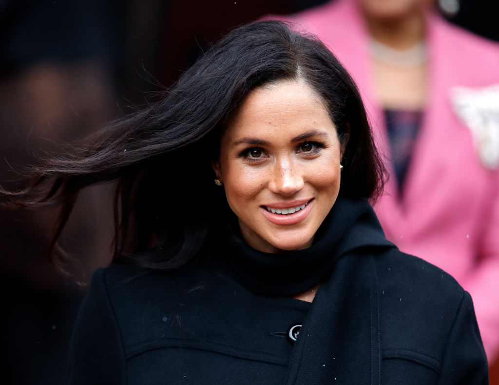 Meghan's lawsuit against British tabloid has court hearing