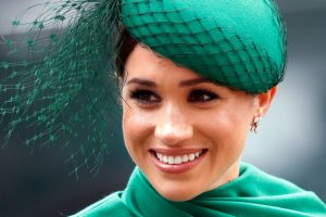 What Is the Disneynature Special 'Elephant' Featuring Meghan Markle About?