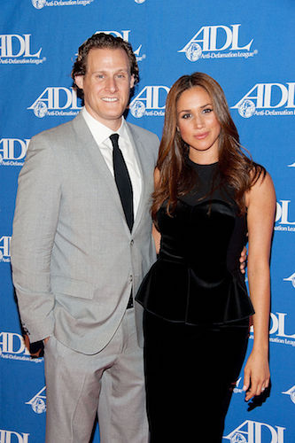 Meghan Markle and Trevor Engelson were together from 2004 to 2013.