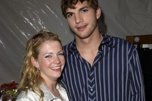 The Real Reason Melissa Joan Hart 'Just Didn't Get Along' with Ashton Kutcher