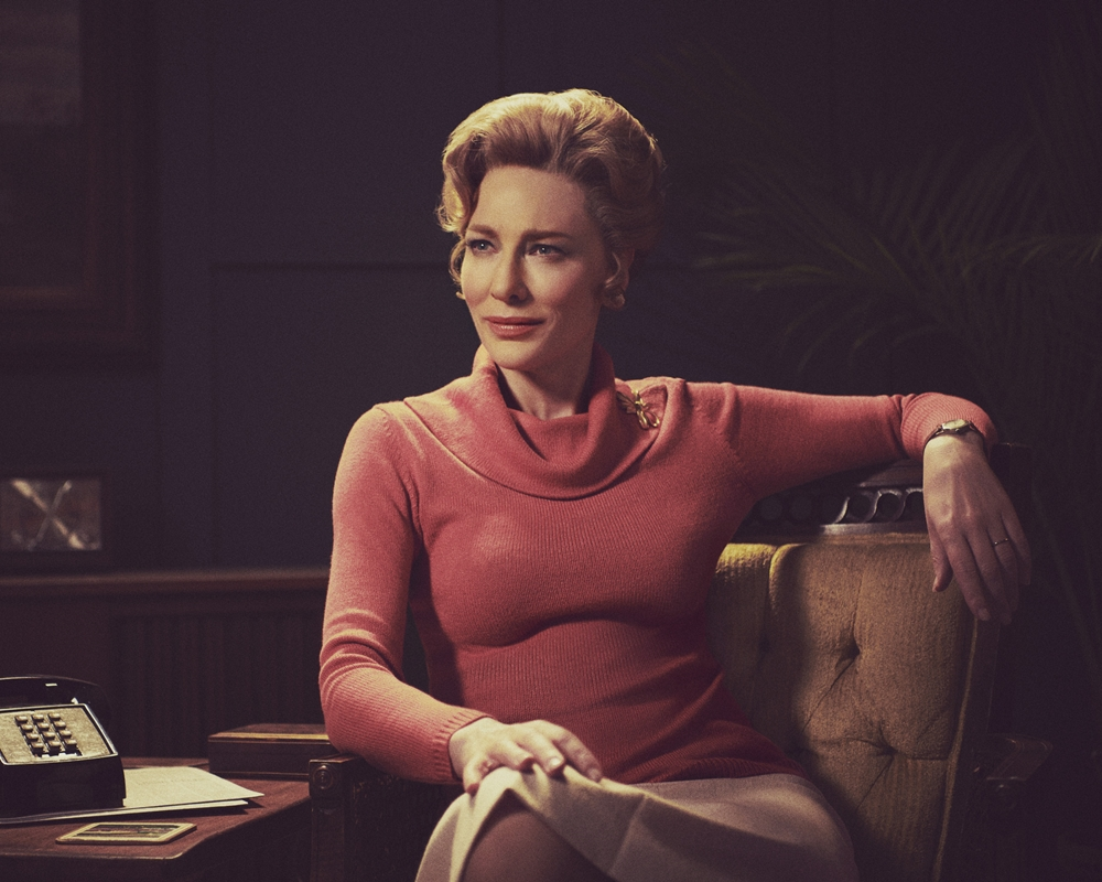 Mrs. America: Cate Blanchett