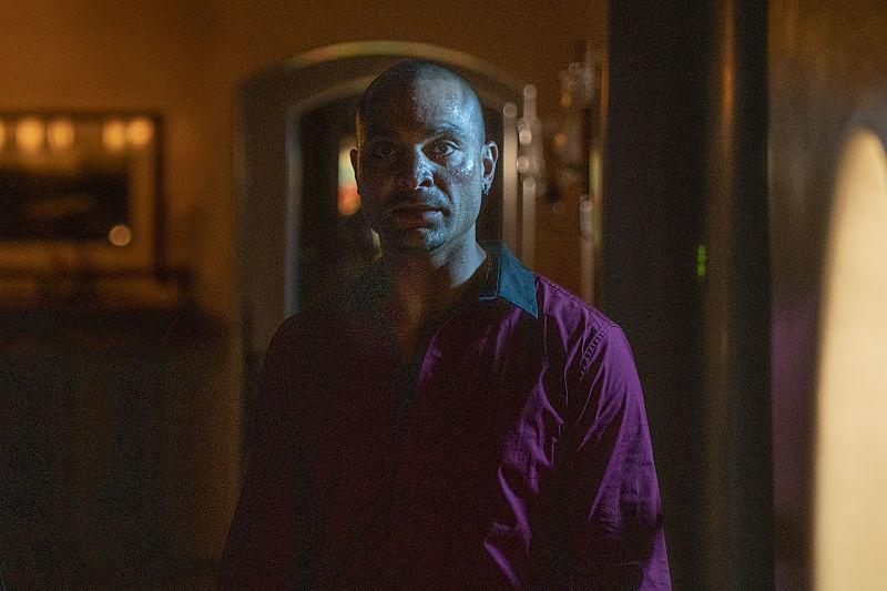 Nacho 'Better Call Saul' Something Unforgivable