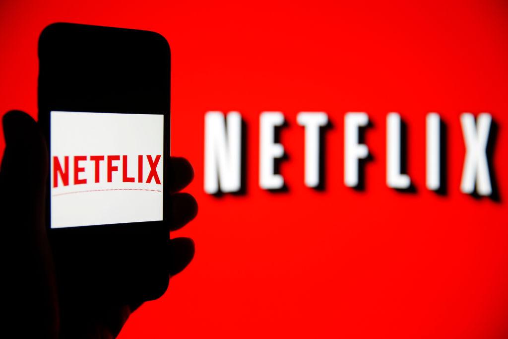 Netflix Never Have I Ever