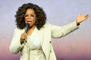 Here's What Oprah Thinks Of Lil Yachty,  Drake, And DaBaby's Song, 'Oprah's Bank Account'