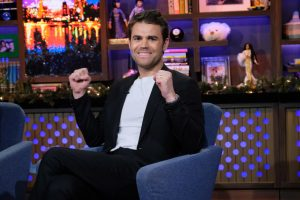 Paul Wesley's Explosive 'Batwoman' Episode Has Reappeared With a New Air Date