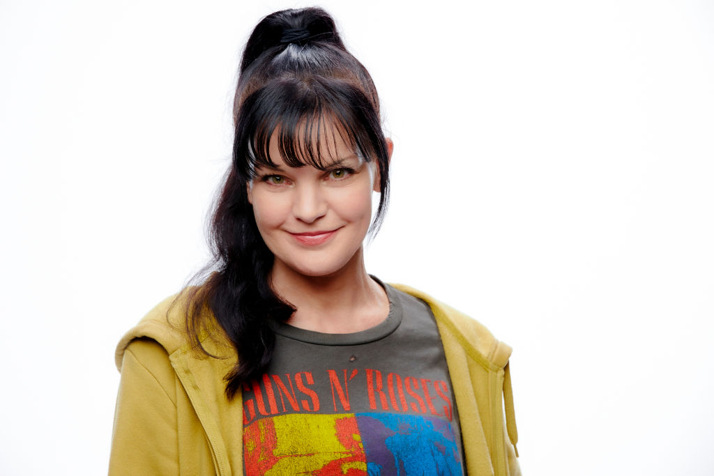 Pauley Perrette | Cliff Lipson/CBS via Getty Images