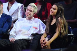 Ariana Grande Planned To Have Three Kids with Ex-Fiancé Pete Davidson