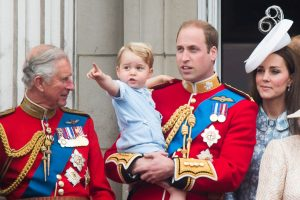 Prince Charles Is Video-Chatting With Prince George to Stay in Touch, But What About Archie Harrison?