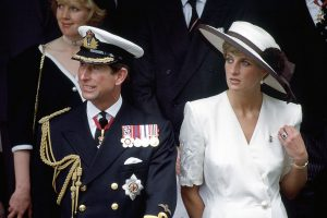 Princess Diana and Prince Charles Nearly Reconciled in 1992, Source Says