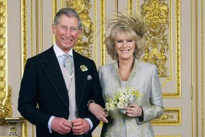 Where Did Prince Charles Get the Engagement Ring He Gave to Camilla and Does She Still Wear It?