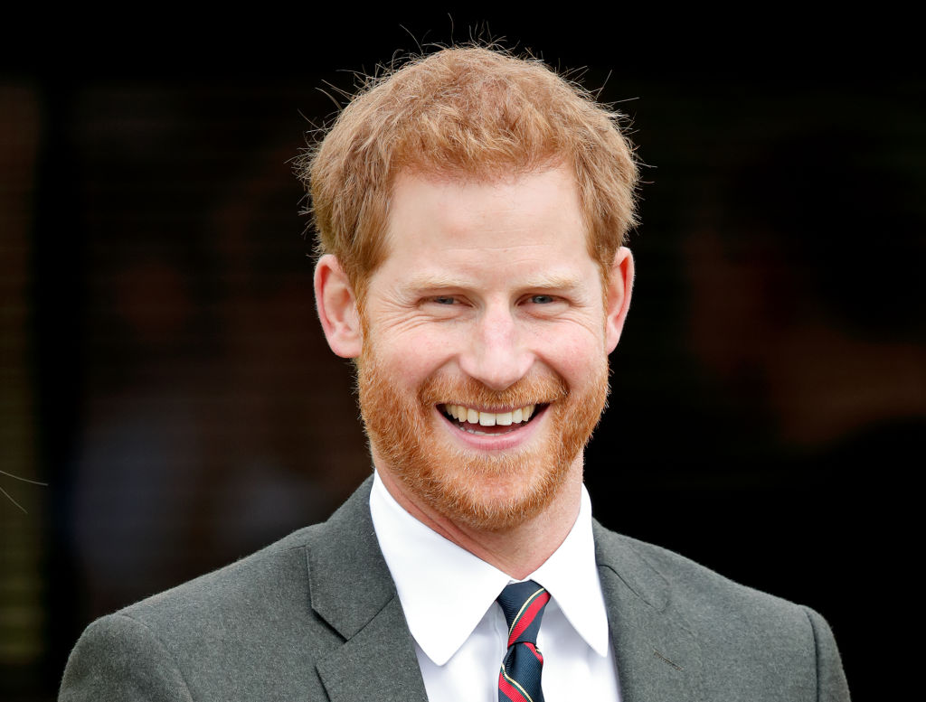 Photo of Royal Expert Says Prince Harry Has 'A Fiery Desire' to Live On His Own Terms, Just Like the First Duke of Sussex, Prince Augustus | Showbiz Cheat Sheet