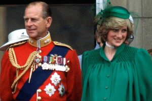 What Prince Philip Told Princess Diana When He Found Out Prince Charles Wanted To Leave Her For Camilla