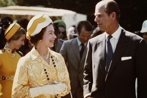 Queen Elizabeth Likely Never Would Have Divorced Prince Philip, Even If She Was Unhappy