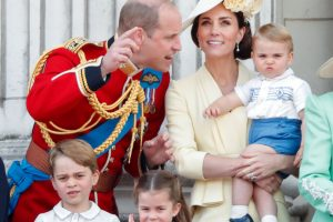 How Will Kate Middleton Celebrate Easter With Prince George, Princess Charlotte, and Prince Louis This Year?