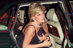 Princess Diana Called Her Clutches 'Cleavage Bags' Because They Helped Hide Her Chest in Low-Cut Dresses, Designer Says