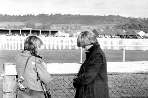 Camilla Parker Bowles Initially Thought Princess Diana Was Harmless, Source Claims
