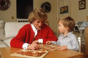 Princess Diana Had the Sweetest Nickname for Prince William When He Was a Little Boy