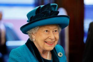 Queen Elizabeth's Stylist Uses Intense Spreadsheets to Track Her Majesty's Outfits and Accessories