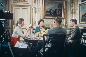 Inside the British Royal Family: 5 Photographs From Their 1969 Documentary