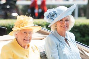 Queen Elizabeth Has Been Subtly Grooming Camilla Parker Bowles to Become Queen Consort for Years
