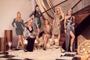 'RHONY': Sonja Morgan Dishes About Ramona Singer's Spiciness (And Did the 'Pirate' Hookup With Luann de Lesseps)