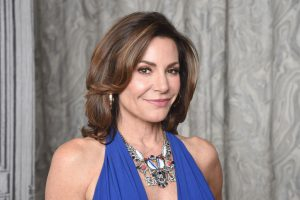 'RHONY': Luann de Lesseps Reveals the Real Reason Why Joe Farrell Wanted His Home Featured on the Show