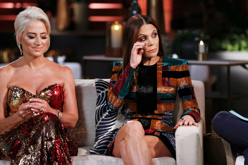 'RHONY': Many Fans Miss Seeing Bethenny Frankel on the Show