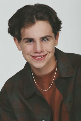 Rider Strong, 1995