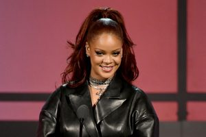 Rihanna Shares An Update On 'R9' And How It Differs From Other Albums: 'There Are No Rules'