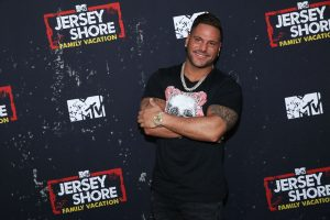 Jen Harley Claims 'Jersey Shore' Star, Ronnie Ortiz-Magro Hasn't Seen His Daughter in Months