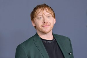 'Harry Potter' Star Rupert Grint Is Going to Be a Dad