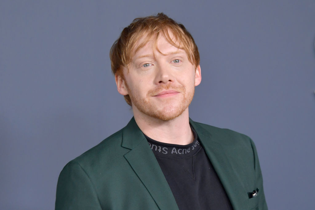 Photo of 'Harry Potter' Star Rupert Grint Is Going to Be a Dad | Showbiz Cheat Sheet