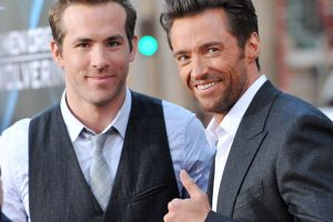 Ryan Reynolds Just Trolled Hugh Jackman Again
