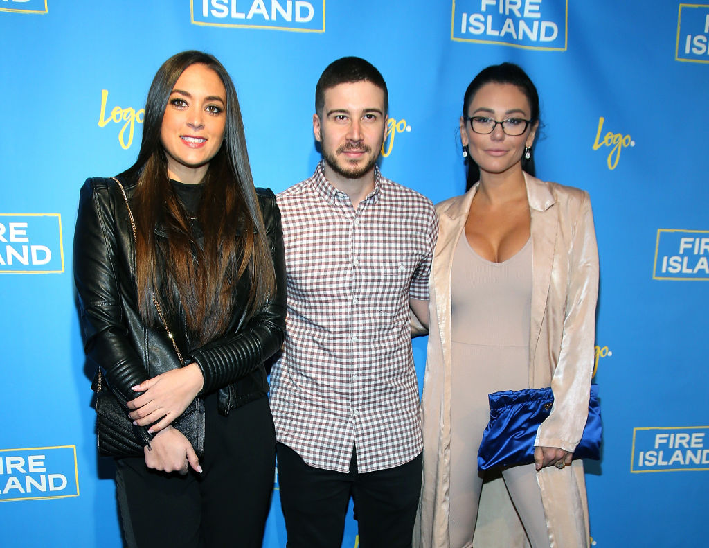 Jersey Shore': Does Sammi 'Sweetheart' Giancola Miss Her Old ...