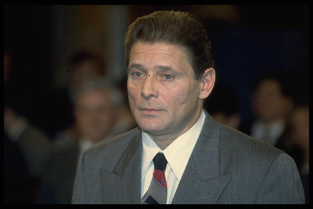 Sammy 'The Bull' Gravano 'Families of the Mafia'