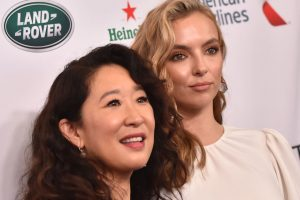 'Killing Eve' Season 3 Episode 1 Questions We Have