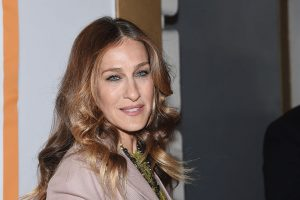 Sarah Jessica Parker and Matthew Broderick's 1997 Wedding Was a Surprise Party for Guests