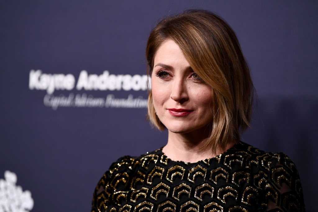 Sasha Alexander | Emma McIntyre/Getty Images for Baby2Baby